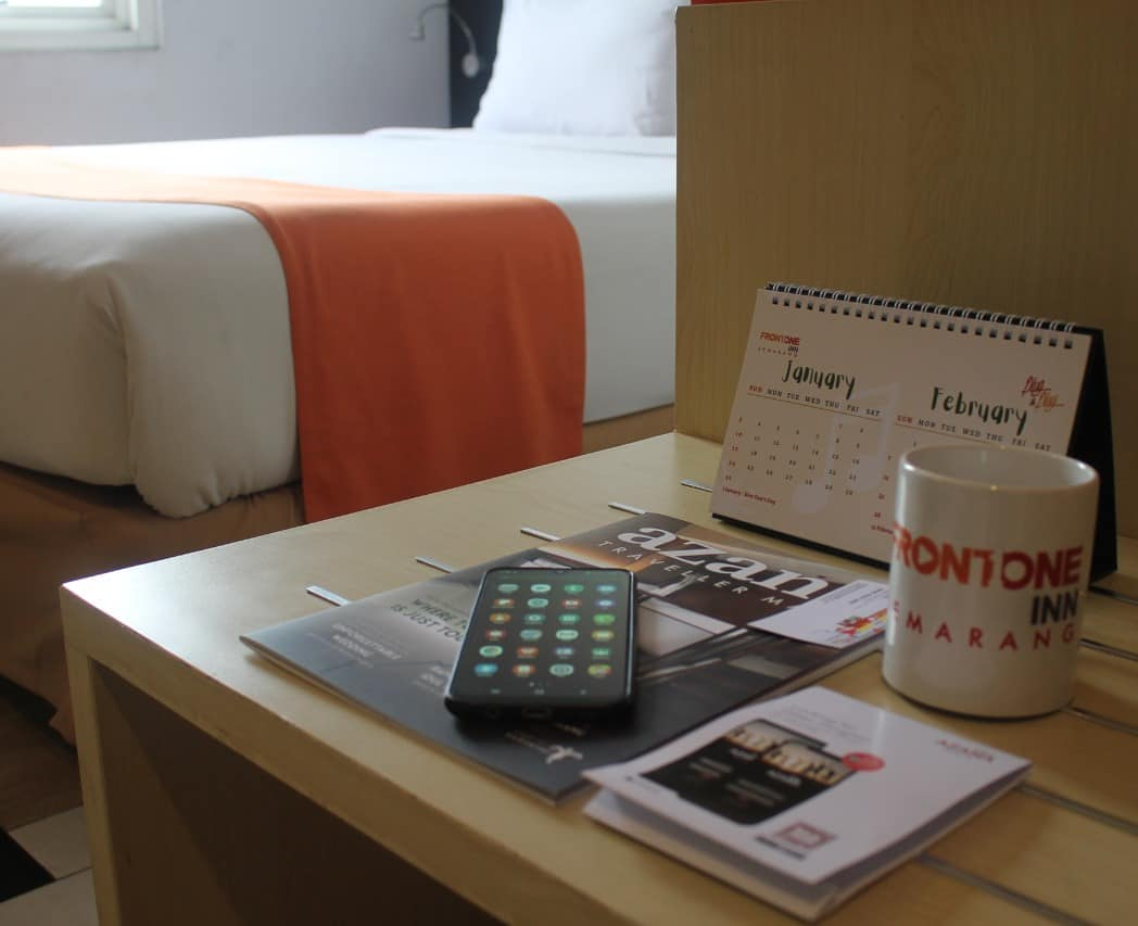 Promo Central Front One Inn Jakarta Airport